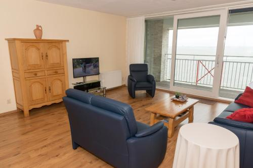 . Appartement Aan Zee - Port Scaldis 11-102