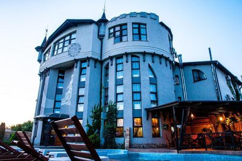 HotelRoza Vetrov