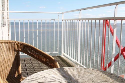 . Appartement Aan Zee - Port Scaldis 13-111