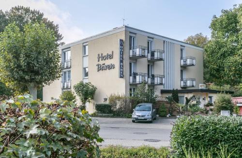 . Hotel Bären