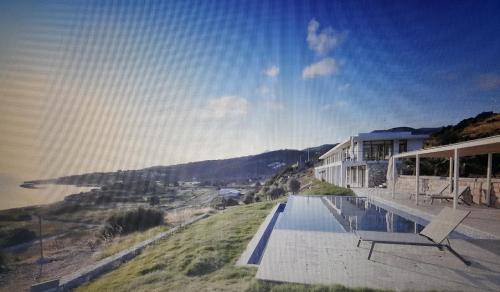 Yeniliman Design Villa Tepeboz reservation