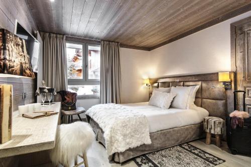 Фото отеля Hotel Saint-Martin