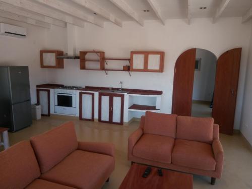 Murrebue Bay Villas, Mecufi