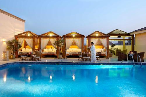 . Barceló Cairo Pyramids Hotel