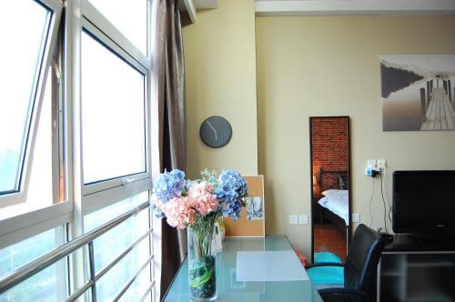 Tingyue Apartment photo 21