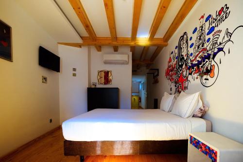 Hotel Hostel Petit Lusa
