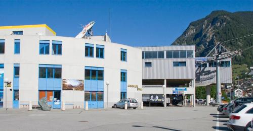 Mont-Fort Swiss Lodge Le Châble