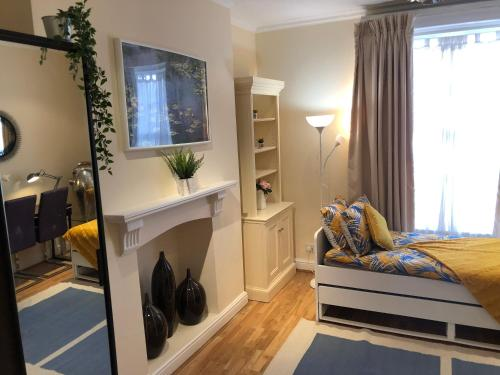 Picture of London Marylebone Home