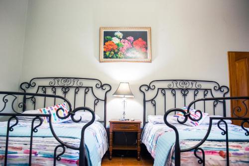 Hotel Casa de las Fuentes 部屋の写真