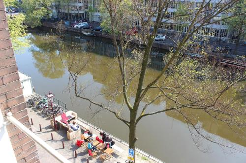 Amsterdam Jewel Canal Apartments photo 14