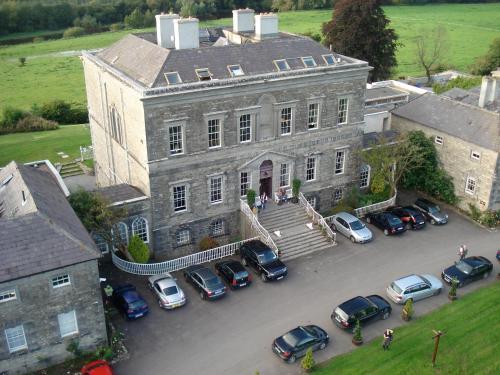 Ballinter, Navan, Co. Meath, Ireland.