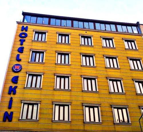 Diyarbakır Ekin Hotel adres