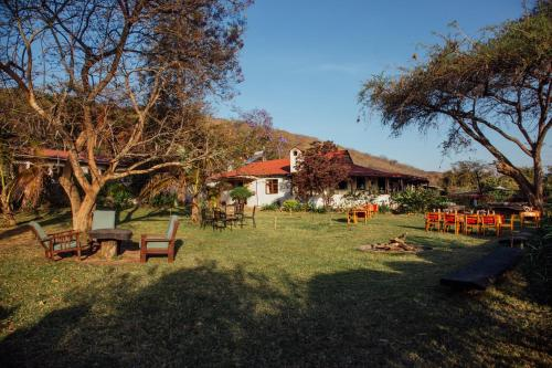 Utengule Coffee Lodge
