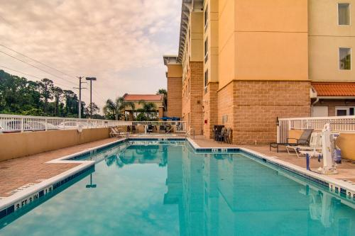 Fairfield Inn & Suites By Marriott Palm Coast I-95 - Palm Coast, FL 32137
