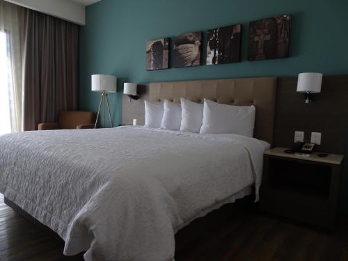 Hampton Inn By Hilton Celaya in Celaya