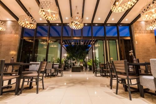 . Marialicia Suites, Hotel Boutique