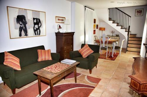 Junior Suite Hotel Balneario de Zújar 7