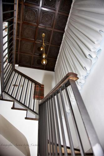 Junior Suite Hotel Balneario de Zújar 10