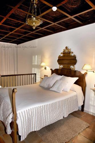 Junior Suite Hotel Balneario de Zújar 12