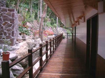Jing Leh Resort Hotel