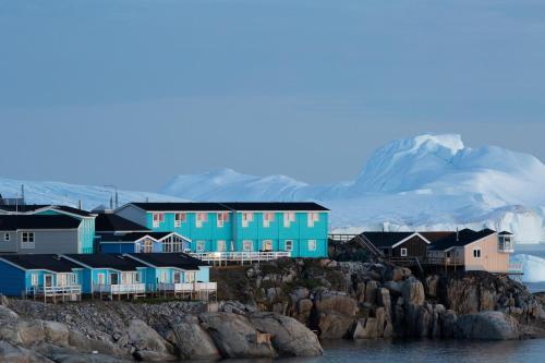 Hotel Icefiord