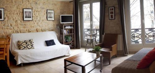 Appartement Clair Et Lumineux photo 15