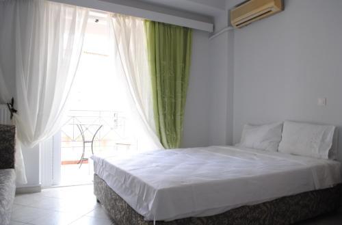 Kolokotroni's Apartment, Pension in Nafplio