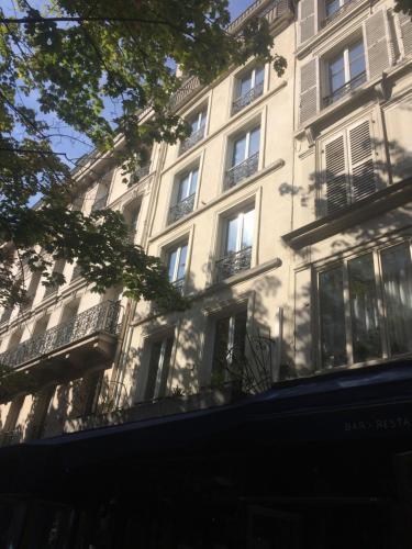 Appartement Clair Et Lumineux photo 16