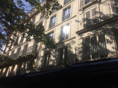 Appartement Clair Et Lumineux photo 18
