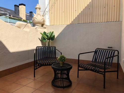 Uma Suites Luxury Midtown photo 47