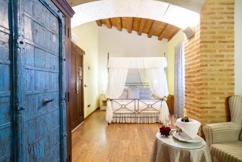 Ibersol La Casona de Andrea 房间的照片