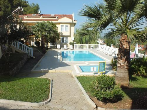 Oludeniz Nicholas Gate F 1 Villa(Shared pool) rezervasyon