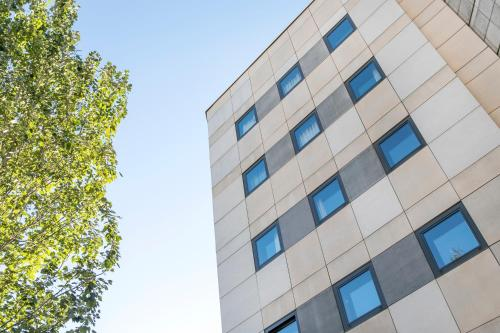 Apartments Sata Park Guell Area photo 40