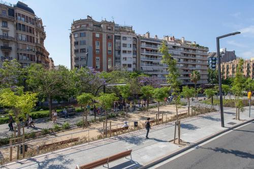 Apartments Sata Park Guell Area photo 44