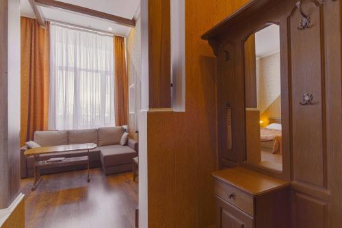 Золотая Бухта Двухместный номер «Комфорт» с 1 кроватью