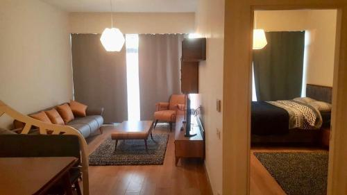 Mahmutbey Mall of Istanbul Residence Apartment tatil