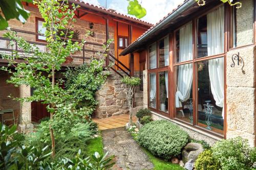 . Casa Rural Sabariz