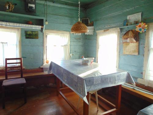 Holiday Home in Kozlovka, Knyazhpogostskiy rayon