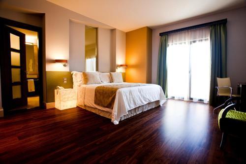 Triple Room Hotel & Winery Señorío de Nevada 21