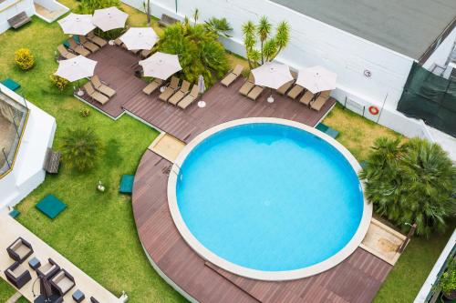 Legendary Lisboa Suites photo 31