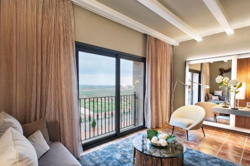 Premium Double Room with Spa Access Hotel La Caminera Club de Campo 2