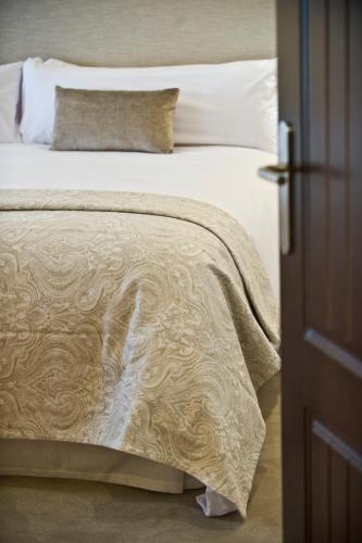 Classic Double Room with Spa Access Hotel La Caminera Club de Campo 2