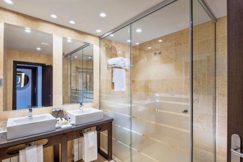 Premium Double Room with Spa Access Hotel La Caminera Club de Campo 8