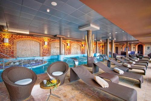 Relax Offer - Double Room Hotel La Caminera Club de Campo 4
