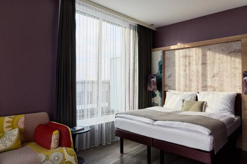 Hotel Indigo Berlin-Alexanderplatz photo 34