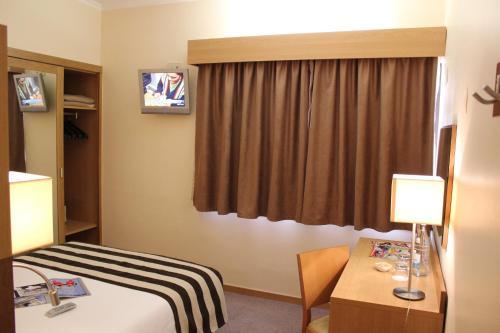 Hotel Principe Lisboa photo 79