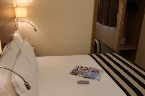 Hotel Principe Lisboa photo 81