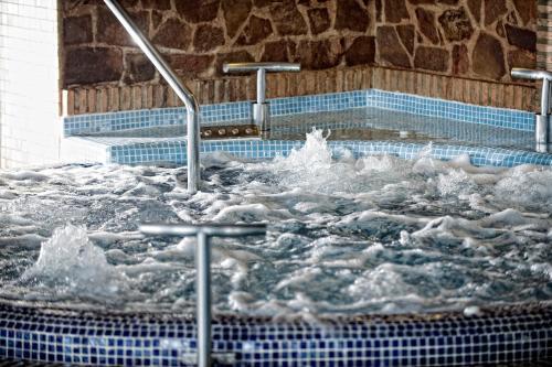 Relax Offer - Double Room Hotel La Caminera Club de Campo 7