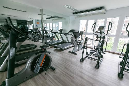 Exclusive Twin Suite with Gym And Pool 0017160C Exclusive Twin Suite with Gym And Pool 0017160C