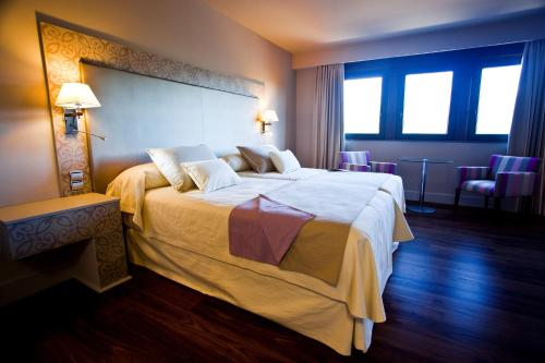 Triple Room Hotel & Winery Señorío de Nevada 8